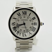 Cartier Ronde Solo de Cartier new 42mm Steel