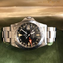 Rolex Explorer II steeve Mc QUEEN