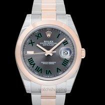 Rolex Datejust 126301 neu