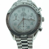 Omega Speedmaster Reduced Steel 39mm Mother of pearl Arabic numerals Australia, Chadstone Victoria
