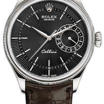 Rolex Cellini Date new