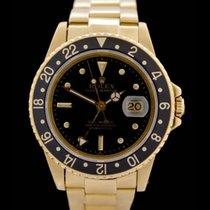 "Rolex GMT-Master ""Nipple Dial"" Vintage - Ref. 1675 8 -..."