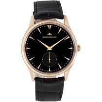Jaeger-LeCoultre Master Grande Ultra Thin Ouro rosa 40mm