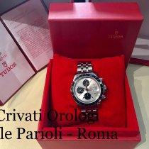 Tudor 79260 Acciaio 2003 Prince Date 40mm usato Italia, ROMA