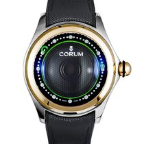 Corum 52mm Automatisk 390.101.05/0601 SP01 ny