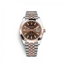 Rolex Datejust 1263010002 nouveau