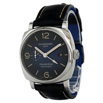 Panerai Radiomir GMT PAM00945 2018 pre-owned
