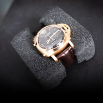 Panerai Special Editions Ouro rosa 47mm