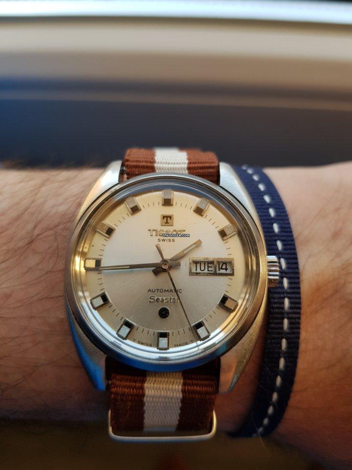008e3d8ac04a Relojes Tissot - Precios de todos los relojes Tissot en Chrono24