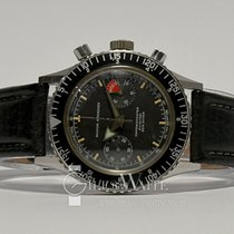 Nivada Steel 38mm Manual winding Nivada Grenchen pre-owned United Kingdom, Hampshire