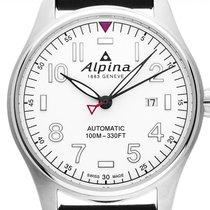 Alpina Startimer Pilot Automatic AL-525S4S6 new