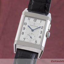 Jaeger-LeCoultre Steel 26mm Manual winding 272.8.54 pre-owned