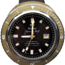 Zodiac Bronze 44mm Automatic ZO9505-1 United States of America, Florida, Naples