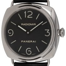 Panerai PAM 210 Steel 2005 Radiomir 45mm pre-owned United States of America, Texas, Austin