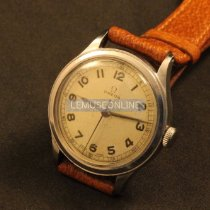 Omega 2179/4 1945 pre-owned