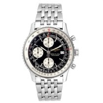 Breitling Old Navitimer A13322 2007 pre-owned