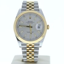 Rolex Datejust 126303 1980 pre-owned