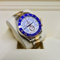Rolex Yacht-Master II 116681 2013 pre-owned