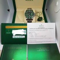 Rolex Submariner Date 116610LV 2018 neu