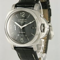 Panerai Luminor 1950 10 Days GMT Pam 270 2009 gebraucht