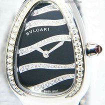 Bulgari Serpenti Steel 23mm Black United States of America, Florida, 33431