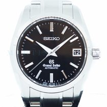 Seiko Grand Seiko SBGR053 Very good Steel Singapore, Singapore