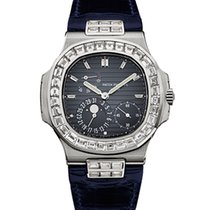 Patek Philippe 5724G White Gold Men Nautilus 40mm [NEW]