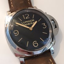 Panerai Luminor 1950 3 DAYS - PAM372 (Plexiglas Version)
