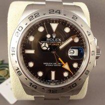 롤렉스 (Rolex) Rolex Explorer II 216570