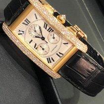 Cartier TANK AMERICAN