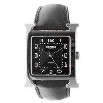Hermès Heure H TGM Automatic Watch