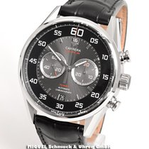 TAG Heuer Carrera Calibre 36 Chronograph Flyback