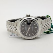 Rolex Lady-Datejust Steel 28mm