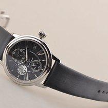 宝珀  (Blancpain) Women's Double Time Zone Ladies Watch