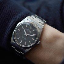 Rolex Milgauss 1019 black dial | Rolex Service Guarantee