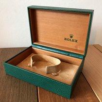 Rolex Del dette tilbud Rolex Vintage Box for Sport models GMT...