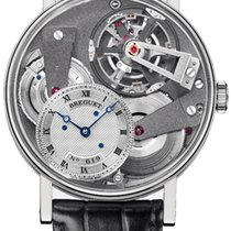 Breguet Tradition neu