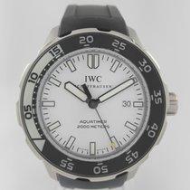 IWC Aquatimer Automatic 2000 IW356806 2010 rabljen
