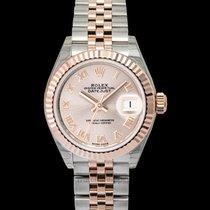Rolex Lady-Datejust Rose gold 28mm Pink United States of America, California, San Mateo
