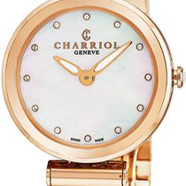 Charriol Quartz FE32.602.005 new
