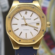 Audemars Piguet Royal Oak Oro Giallo Top Condition
