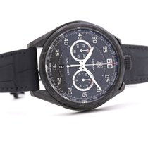 TAG Heuer Carrera Calibre 1887 Carbon 45mm United Kingdom, Oxford