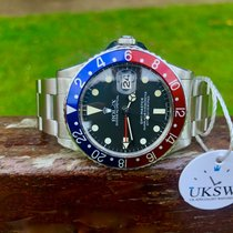Rolex GMT-Master United Kingdom, NORTH WALES