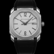 Bulgari Titanium Automatic 102858 new