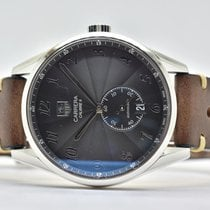 TAG Heuer Carrera Heritage Calibre 6 WAS2110