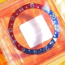 Rolex GMT MASTER 1675, 16750 Insert, inlay, lunette, bezel