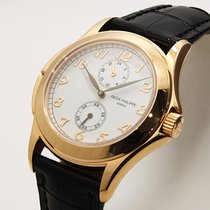 Patek Philippe Red gold 35mm Manual winding 5134R-001 pre-owned