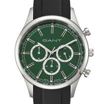 Gant Staal 44mm Quartz GTAD09100199I nieuw