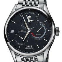 Oris Artelier Calibre 112 01 112 7726 4055 new