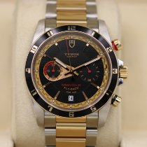 6729a61e38e Tudor Grantour Chrono Fly-Back - Todos os preços de relógios Tudor ...